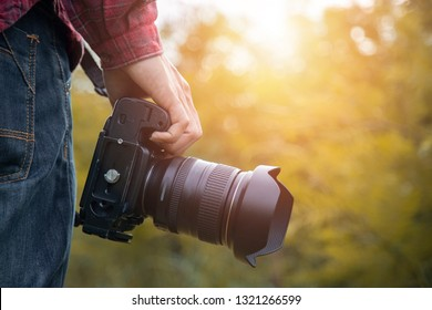 Nature Photography Concepts Professional photographer in thailand