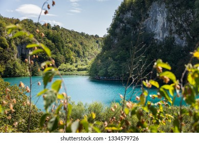 Nature reserve Croatia