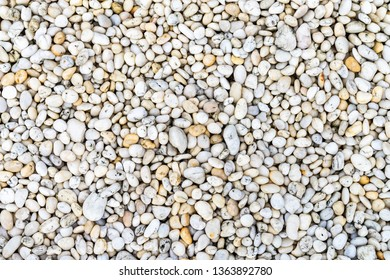 Nature river rock white stone background texture