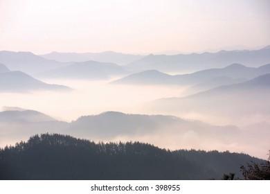 Nature View - Shutterstock ID 398955
