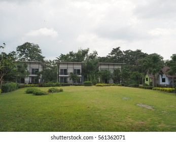 Nature View Resort at Thailand