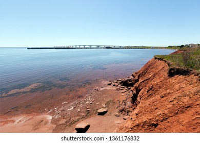 Nature views from Prince Edward Island Canada
