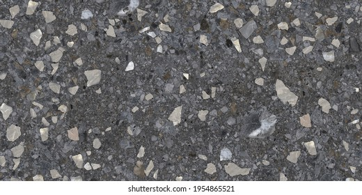 Naturel Multi stone Marble background with high resolution,Gray marble with Multi Stone effects, natural pattern for background,granite slab stone ceramic tile,rustic matt texture,Gvt Pgvt Rock Marble