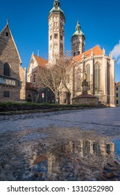 Naumburg cathedral in Germany