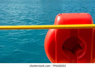 Nautical minimal abstraction