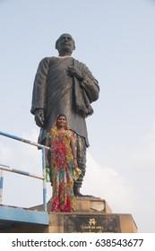 Sardar Patel Monument