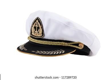 Sailor Hat Images, Stock Photos & Vectors | Shutterstock