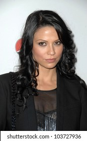 Navi Rawat  at the CBS New Season Premiere Party. MyHouse, Hollywood, CA. 09-16-09
