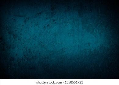 Navy background  dark slate stone texture. Concrete surface.