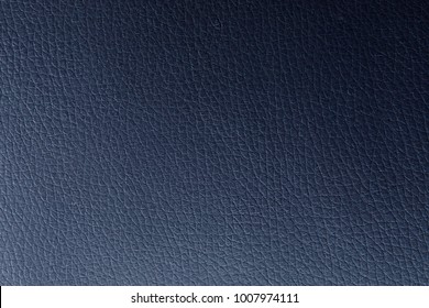 navy black leather texture background