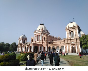 Nawab Sadiq's Noor mehal  museum historical kings house