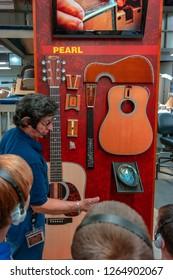 Martin Guitar Factory Images, Stock Photos & Vectors