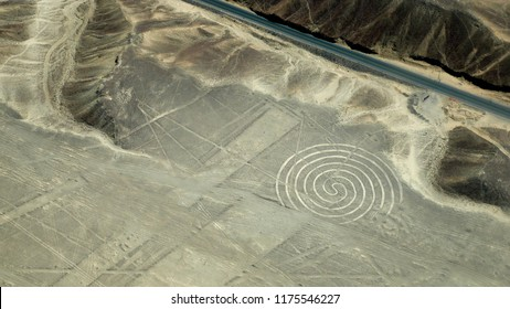 Nazca Lines, Southern Peru Are they the work of aliens? The lines, unfathomable, enigmatic and full of historical fascination, astonish every observer.