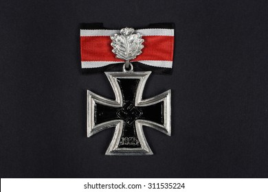 Imágenes Fotos De Stock Y Vectores Sobre German Iron Cross
