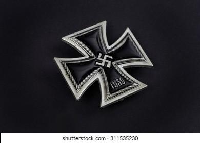 Nazi Symbol Images, Stock Photos & Vectors | Shutterstock