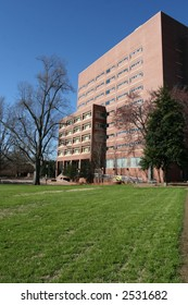 NC State D. H. Library