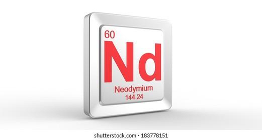 Mo Symbol 42 Material Molybdenum Chemical Stock Illustration