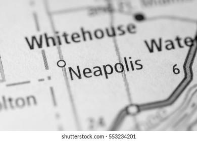 Neapolis. Ohio. USA