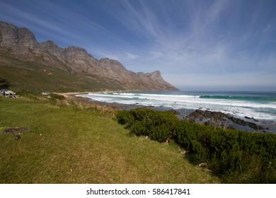Near Gordons Bay, South Africa