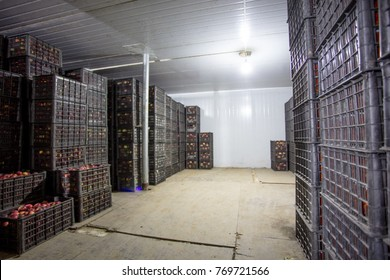 Cold Storage Images, Stock Photos & Vectors | Shutterstock