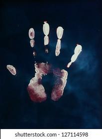 Nebula hand chemogram