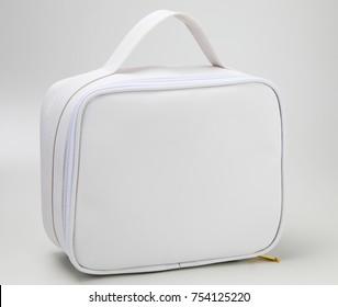 necessaire, travel bag