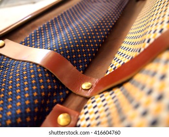Neck Tie and Case