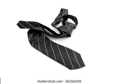 necktie,remove necktie after used