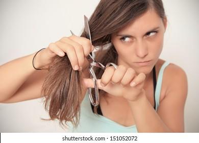 need a hair cut?