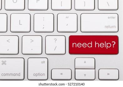 Need Help question word written on computer keyboard.