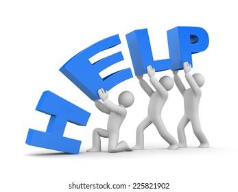 Need your help