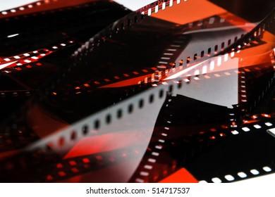 Negative films 35mm