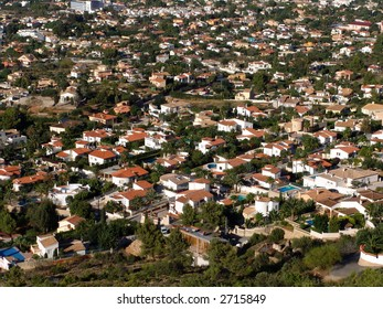 neighborhood, residential, road, homes, street, town, pool, swimming