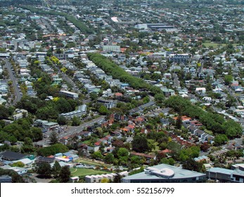 Neighbourhood aerial