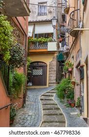 Nemi, Rome province, Lazio
