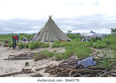 nentsy camping-ground