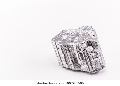 neodymium is a magnetic chemical element with the symbol Nd, in solid state. It is part of the rare earth group, used in the technology industry