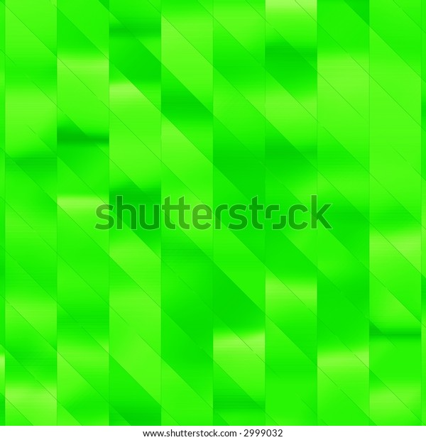 neon green metallic background diagonal pattern