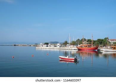 Neos Marmaras, Sithonia - Greece