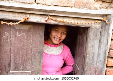 Nacket pic of nepali girls