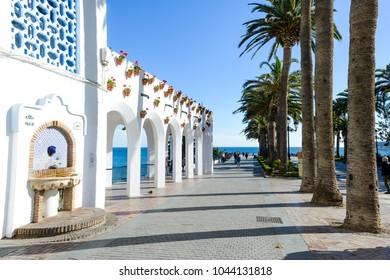 Nerja, Spain, Iberian Peninsula