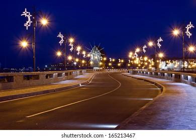 Nessebar City