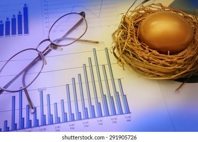 Nest Egg Growth