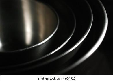 Nested Bowls III