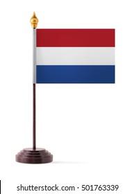 netherlands flag, mini flag