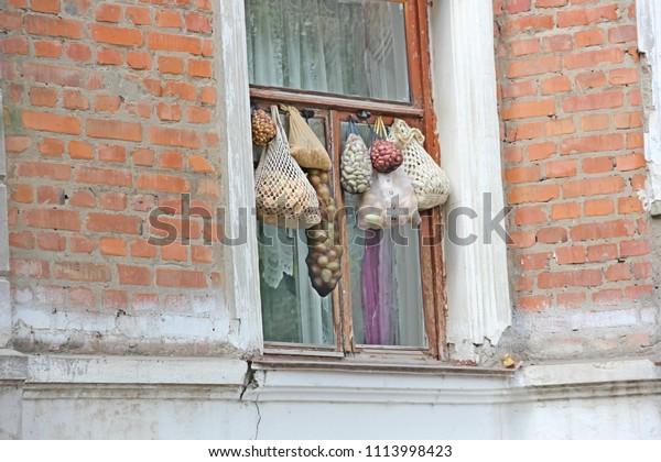 nets-onions-dried-on-window-600w-1113998