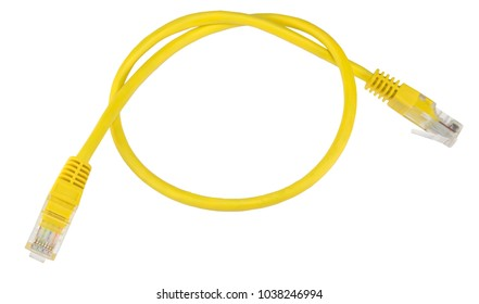 Internet Cable Isolated Images, Stock Photos & Vectors ... on