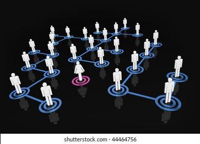 Network - Man's World