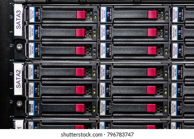 Network Storage Array