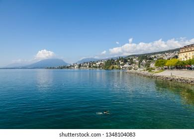 Lake Neuchatel Images, Stock Photos & Vectors | Shutterstock